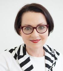 Pamela Wainwright